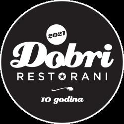 Dobri restorani logo