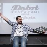 VIDEO: Dobri restorani – odabran najbolji hrvatski restoran za 2014.