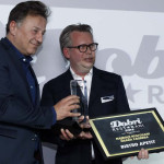 Zagreb, 28.04.2014 - Dodjela nagrada za najbolje hrvatske restorane u 2014. godini