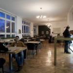 Zagreb, 23.01.2013 -Rougemarin bar kuhara Marina Medaka