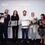 Jutarnji dodijelio nagrade najboljim hrvatskim restoranima u 2015. godini