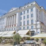 Brzi mobilni Internet na području cijele Hrvatske za goste hotela Esplanade