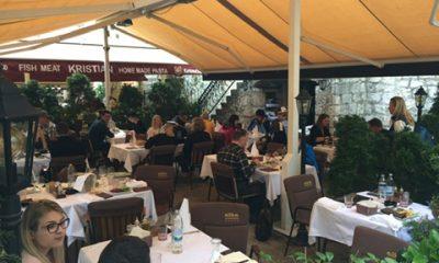 Alka Restaurant